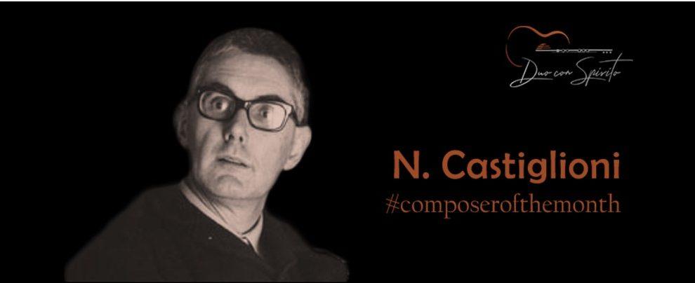 castiglioni italien composer