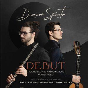 duo con spirito debut cd