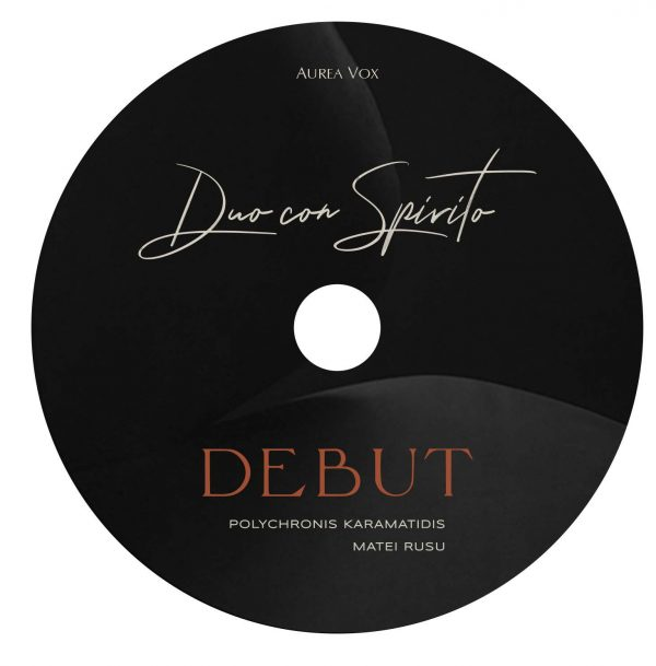 Disk_Duo con Spirito